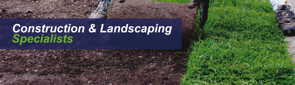 Landscaping Paisley